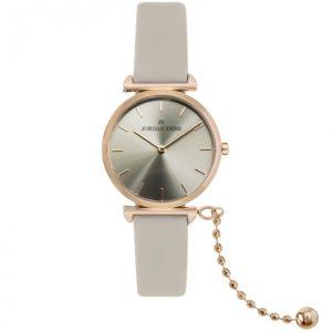 Damski zegarek w kolorze różowego złota