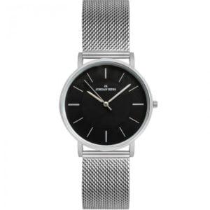 Męski zegarek na stalowej bransolecie